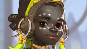 Overwatch Dev Clarifies Efi Oladele's Role in New Hero's Story