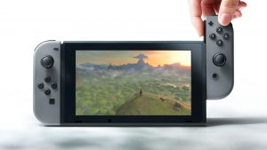 "Nintendo Switch, 3DS Will Have ""Big E3"" This Year: Fils-Aime"
