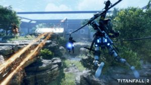 Titanfall 2 Live Fire Update Releasing on February 23rd