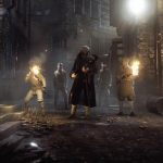 Vampyr Launch Trailer Challenges Players to Choose Their Victims