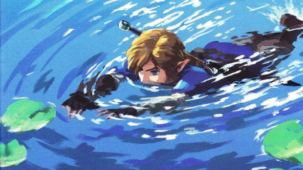 The Legend Of Zelda Breath Of The Wild Walkthrough With Ending