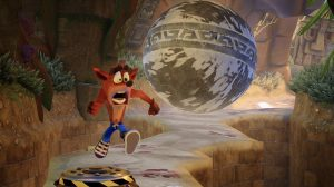 Crash Bandicoot N.Sane Trilogy PlayStation 4 Exclusivity Confirmed By PlayStation Ireland