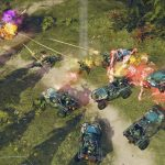 Halo Wars 2 Demo Now Available on Xbox One