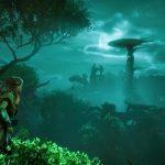 UK Game Charts: Horizon Zero Dawn Beats Zelda Breath of the Wild