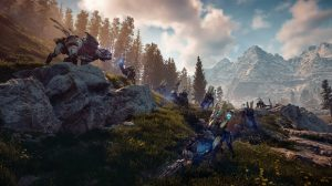 Horizon: Zero Dawn Update 1.12 Adds 3D Audio Support