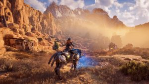 Horizon: Zero Dawn Gets An Excellent Launch Trailer, Showcasing Its Lush, Post Apocalyptic World