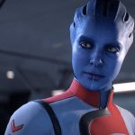 Mass Effect Andromeda Animation Improvements Not Coming on Day One