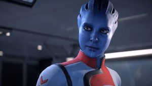 Mass Effect Andromeda Features Voice of Game of Thrones' Margaery Tyrell