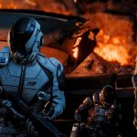 Mass Effect Andromeda Multiplayer Video Arrives Today