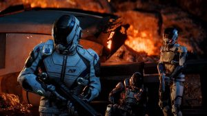 Mass Effect Andromeda: Most Quests Still Playable After Ending