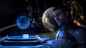 Mass Effect Andromeda Day One Patch Still Being Worked Upon, Should Be Done By EA/Origin Access Launch