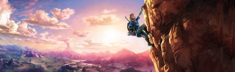 The Legend of Zelda: Breath of the Wild Review – Limitless