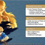 Zelda: Breath of the Wild DLC Pass Clarified by Nintendo