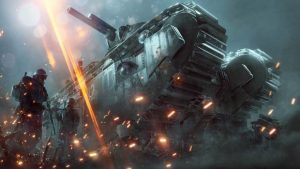 Battlefield 1: They Shall Not Pass DLC Review – War is Bigger Than Ever Before