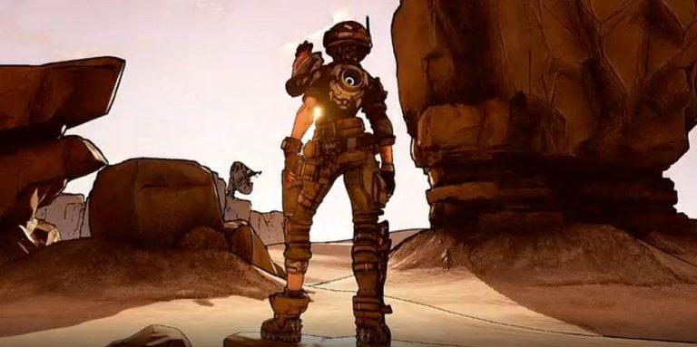 آیا Take-Two به Borderlands 3 اشاره کرده است؟
