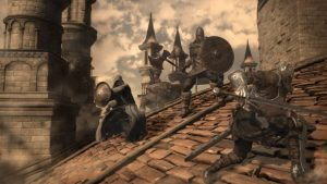 Dark Souls 3: The Ringed City Gets An Epic New Launch Trailer
