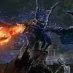 Dark Souls 3 Patch 1.32 Nerfs Angels From Ringed City DLC