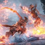 Dark Souls 3 Patch 1.13 Adding New PvP Arena, Changes Summons