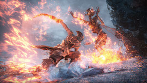 Dark Souls 3: The Ringed City DLC Review – A Dignified End To The Age of Fire
