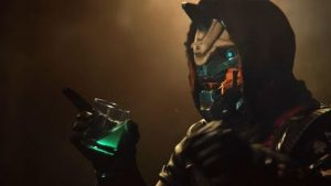 Destiny 2 – A Popular Theory States That The Player Will Be Allying With The Fallen