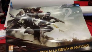 Destiny 2 Poster Leak Reveals September 8th Release