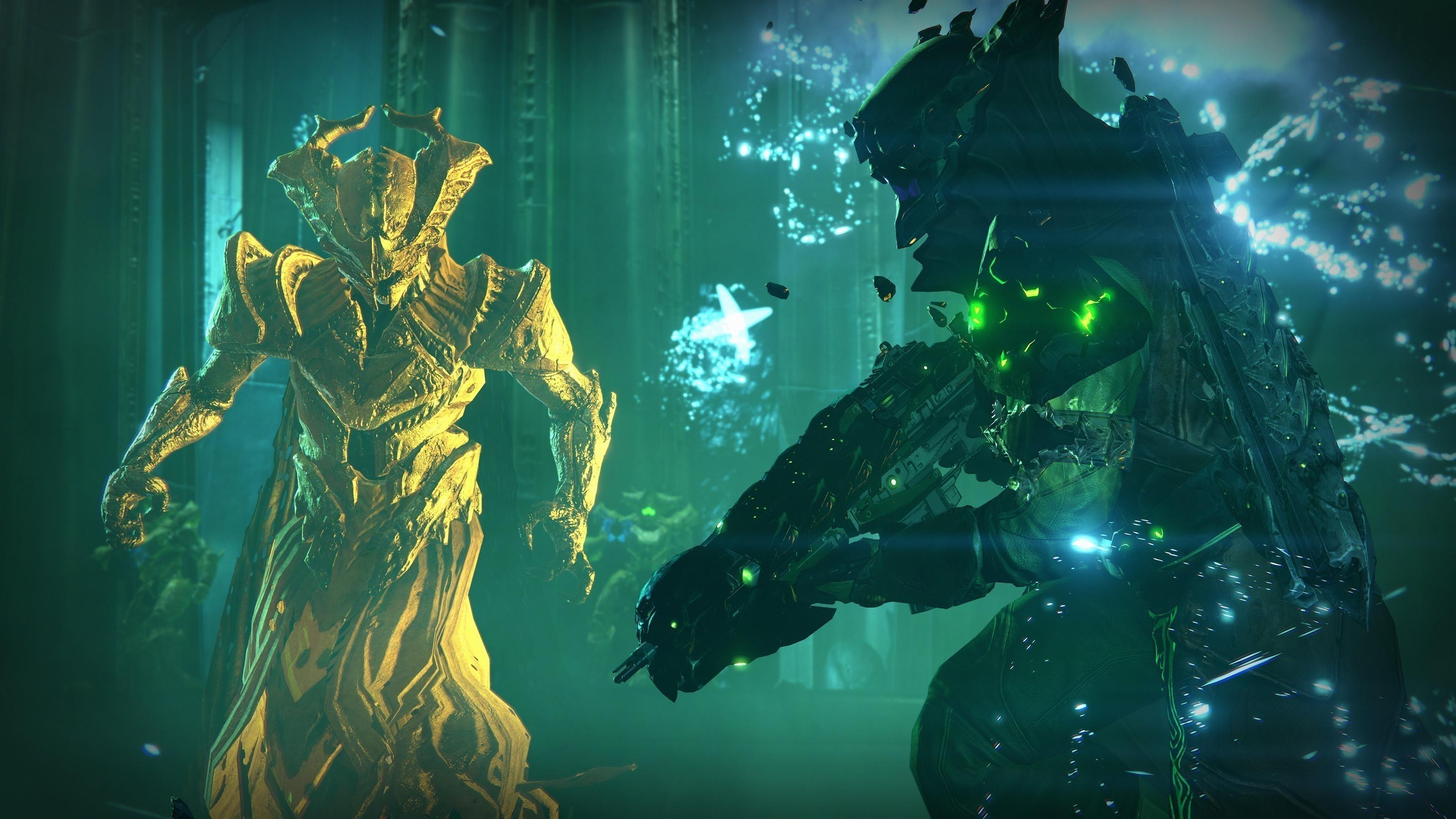 Destiny Weekly Reset: Daybreak Nightfall, Heroic Modifiers