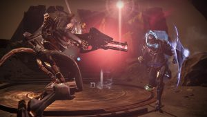 Destiny Weekly Reset: Dust Palace Nightfall, Vault of Glass Featured and More