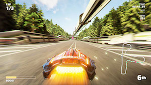 Fast RMX Review – Gotta Go Fast!