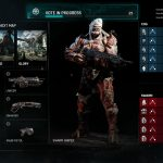 Gears of War 4 Ranked Multiplayer Adds Seasons