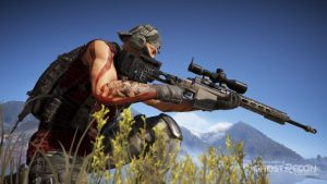 Ghost Recon Wildlands Down for Maintenance, Update 2 Being Deployed