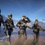 Ghost Recon Wildlands Crosses Over With Rainbow Six Siege in Special Operation 2
