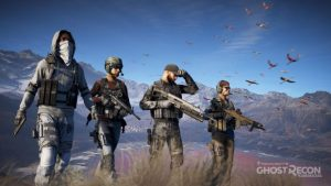 Ghost Recon Wildlands Receives Tier 1 Mode in New Patch