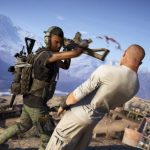 Ghost Recon Wildlands Was The Highest Selling Game In The UK In The First Three Months Of 2017