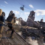 UK Charts: Ghost Recon Wildlands Holds Top Spot, Lego Worlds Rises Up