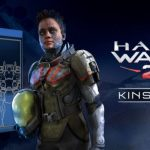Halo Wars 2 Receives First Add-On Leader With Kinsano