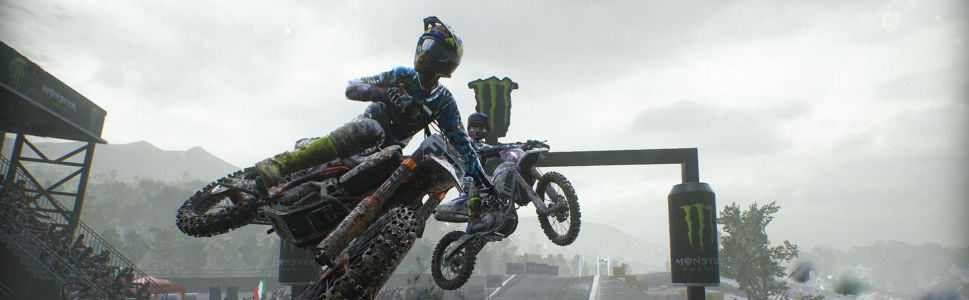 Mxgp Ps4 Gameplay 1080p 11