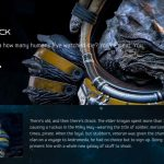 Mass Effect Andromeda Video Introduces Drack The Krogan