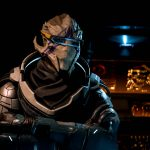 Mass Effect Andromeda Patch 1.05 Improves Eye Quality, Adds Motion Blur Option