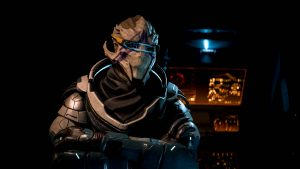 UK Charts: Mass Effect Andromeda Debuts in First