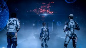 Mass Effect Andromeda Cheats: Infinite Credits, Unlimited Weapons And Armor XP