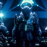 Mass Effect Creator Casey Hudson Wants Series To Continue