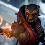Mass Effect: Andromeda's Quarian Ark Story Gaps Will Be Addressed Through New Novel