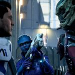 Mass Effect Andromeda Got More Criticism Than It Deserves, No Reason Not To Make Another One- EA Executive