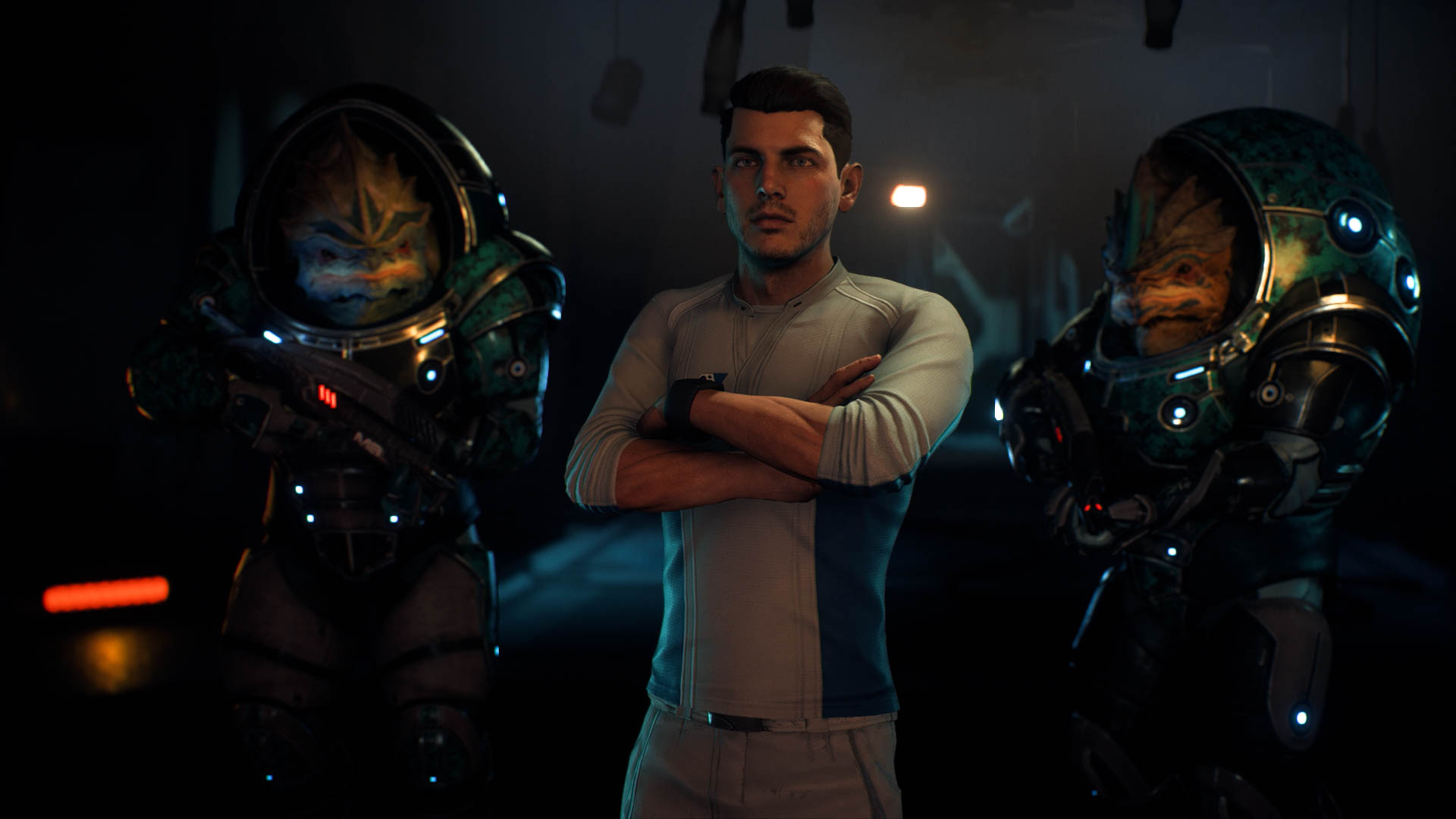 The 10-Hour Mass Effect: Andromeda Trial is Now Free to Everyone