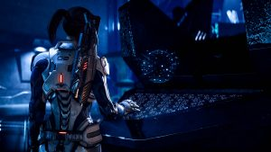 Mass Effect Andromeda Guide: Crafting And Upgrade Armor, Rare Weapons, How To Get N7 Armor