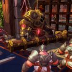Orcs Must Die: Unchained is Available Now For PS4