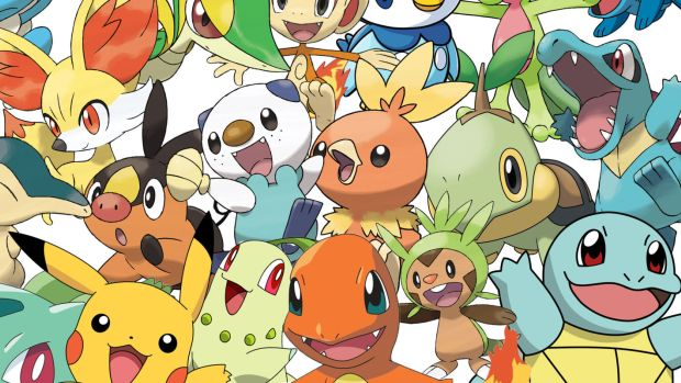 Game Freak is Hiring Designer to Make