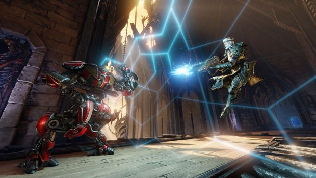 Quake Champions Wiki – Everything You Need To Know About The