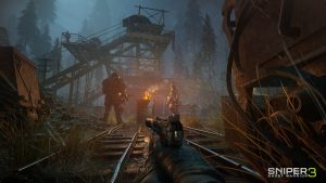 "Sniper: Ghost Warrior 3 Multiplayer Delayed to Avoid ""Diluting"" Single Player"