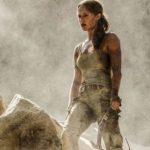 Tomb Raider Film Stills Showcase New Lara Croft